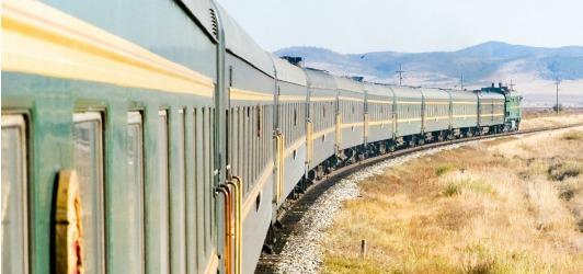 Trans Mongolia